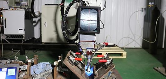 Ludiao micro laser welding machine factory for welding flat-sheet materials-5