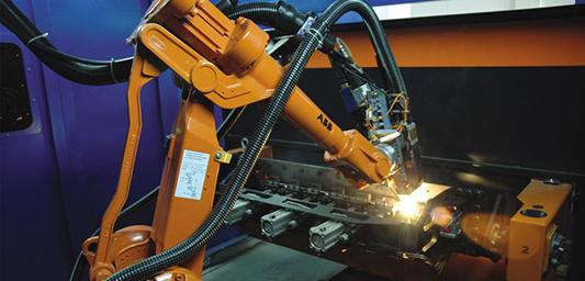 Ludiao micro laser welding machine factory for welding flat-sheet materials-6