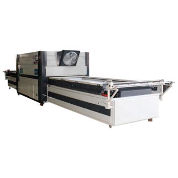 Top 3d sublimation vacuum machine problems company for Wood Cabinet Door Production Line