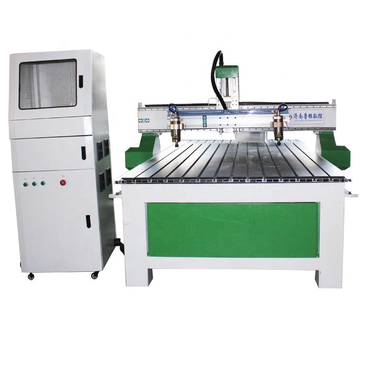 LD-1325-2 3D Relief  Woodworking  Engraving CNC Router Machine