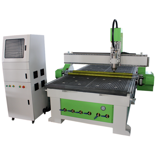 LD-1325 Single- head Woodworking CNC Router Machine