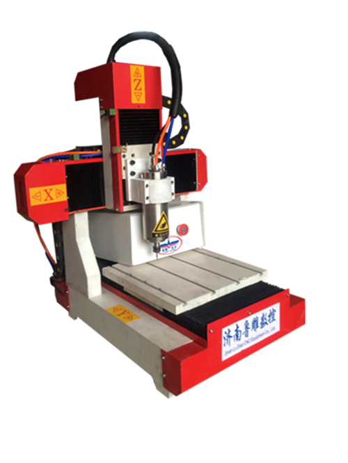 LD-3030 Mini Advertising Cnc Router Machine