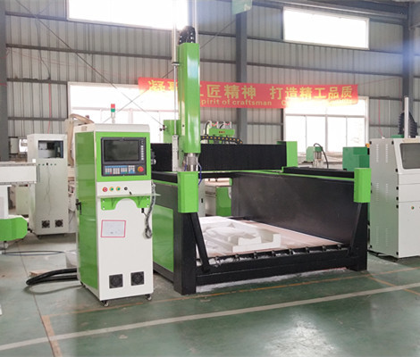 LD-1825 Polytron CNC Router Engraving Machine for all kinds of Mold