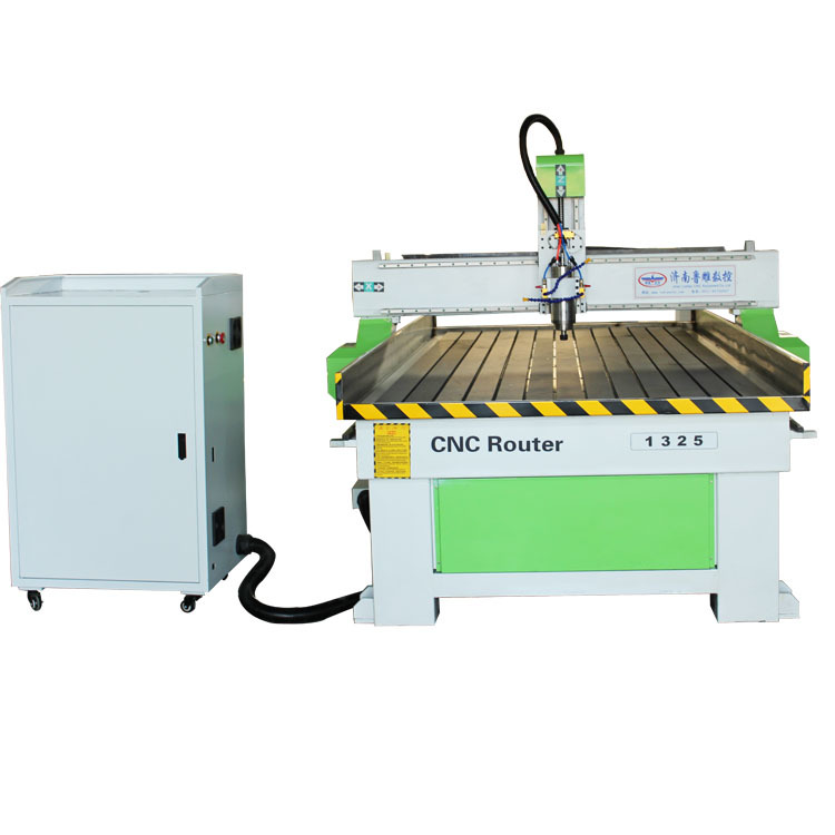 LD-1325 Economic Stone Wood Carving CNC Router Machine