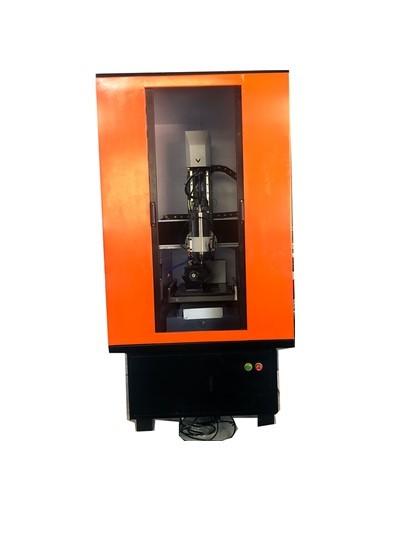 LD-4040 CNC Metal  Engraving Router Machine