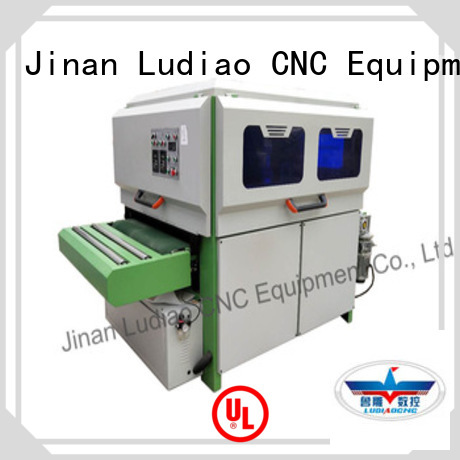 Ludiao Best hardwood buffer polisher manufacturers for wood working