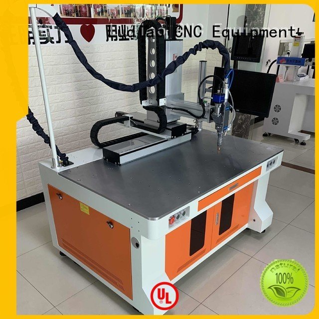 Ludiao Custom laser cutting machine manufacturers factory for industrial manufacturing