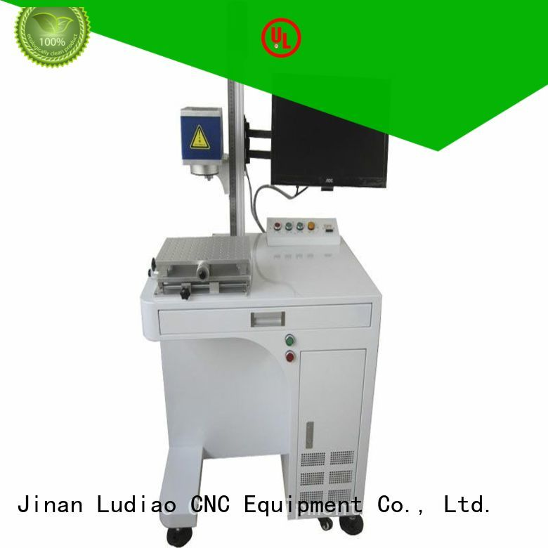Ludiao Top best laser cutting machine suppliers for industrial manufacturing