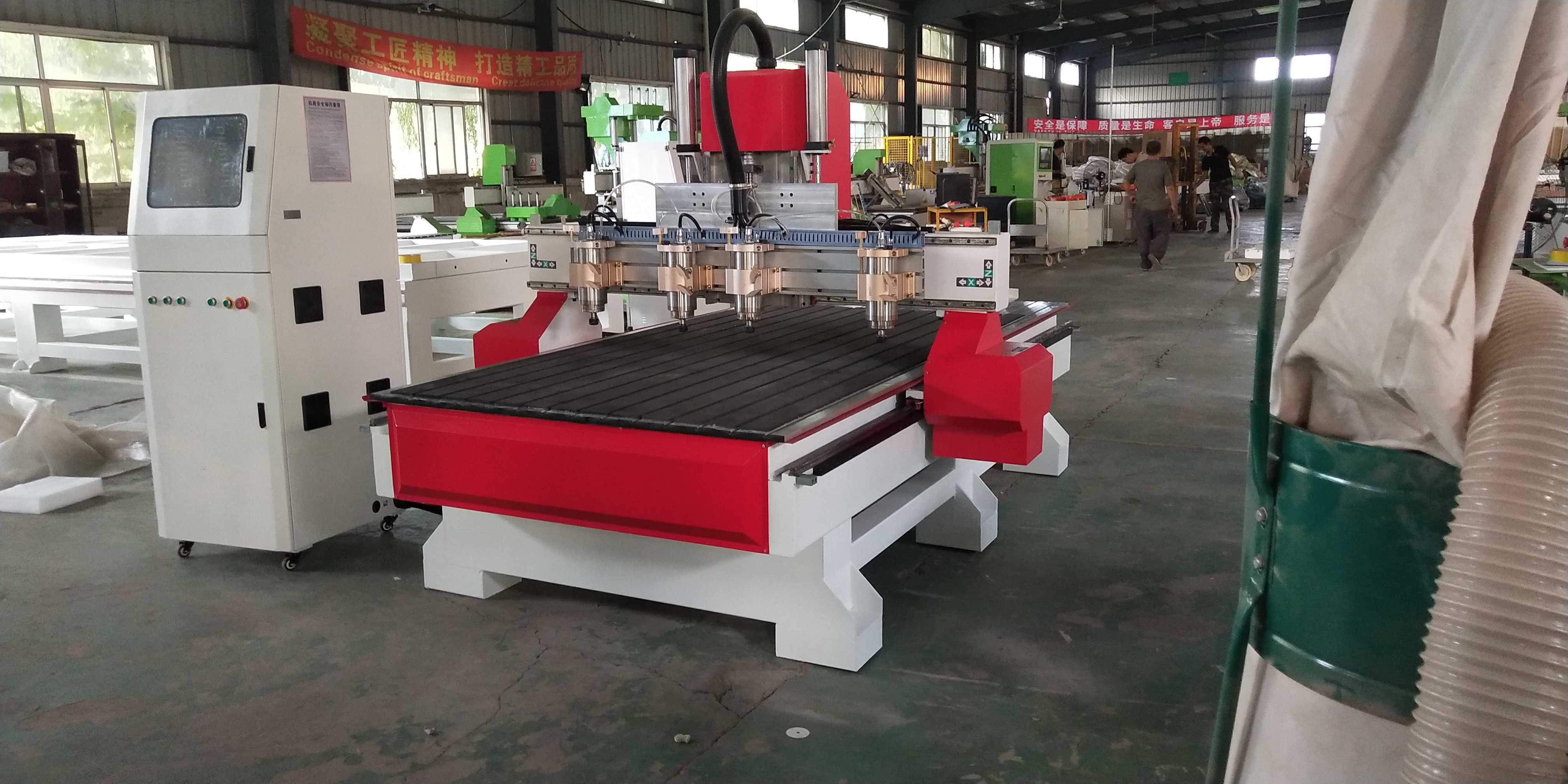 Ludiao Latest 3 axis cnc router manufacturers for woodworking-1