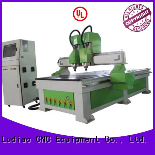 Ludiao cnc kits for sale supply for wood worker