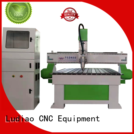 Ludiao Latest digital wood carver supply for wood worker