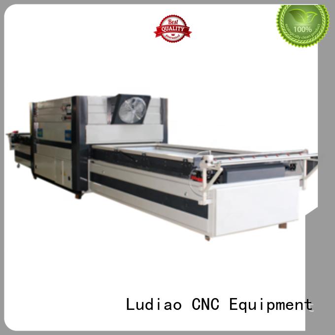 Ludiao Wholesale mug printing machine price company for wood worker