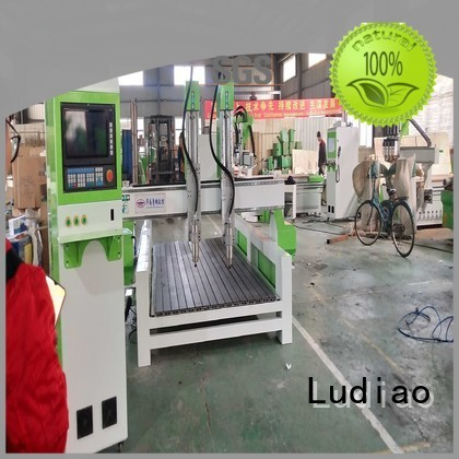 Ludiao cutting polystyrene insulation suppliers for wood working