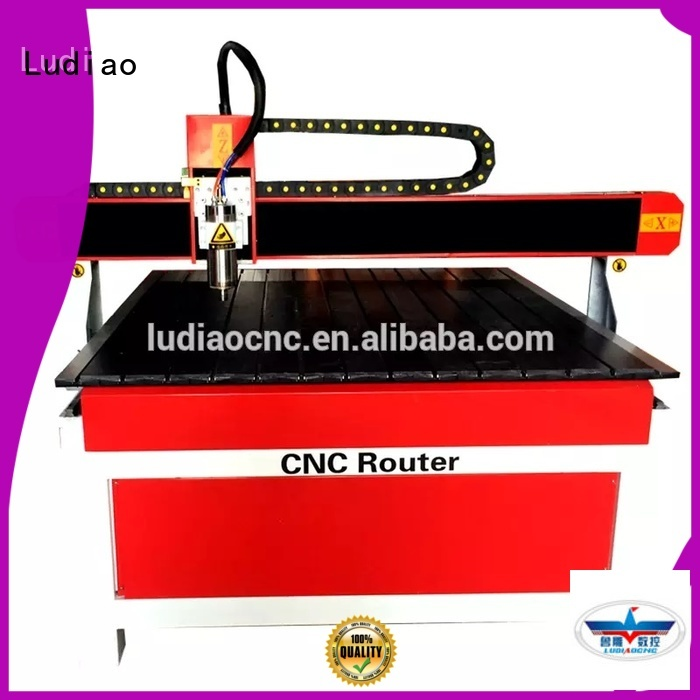 Ludiao Custom computerized router suppliers for woodworking