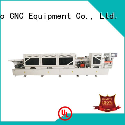 Ludiao automatic edge bander factory for wood working