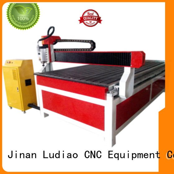 Top small wood cnc manufacturers for woodworking